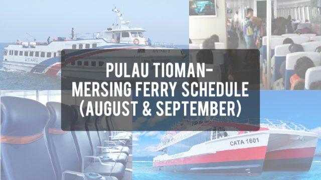 Mersing-tioman-ferry-schedule-2019